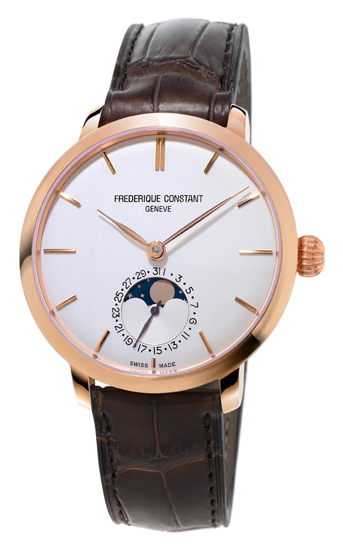 Frederique Constant  Watch FC-703V3S4 product image