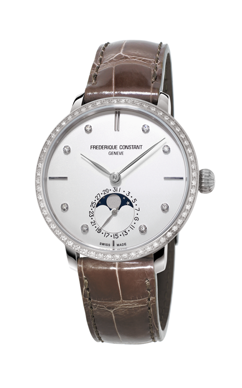 Frederique Constant  Watch FC-703SD3SD6 product image