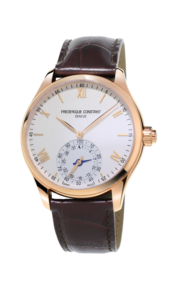 Frederique Constant  Watch FC-285V5B4 product image