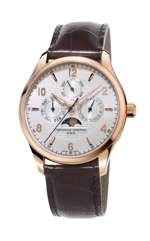Frederique Constant  Watch FC-365RM5B4 product image