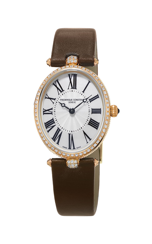 Frederique Constant  Watch FC-200MPW2VD9 product image
