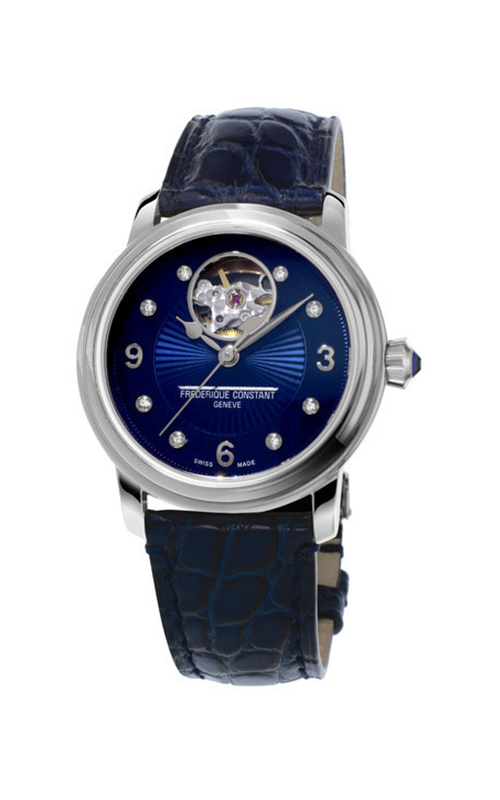 Frederique Constant  Watch FC-310HBAND2P6 product image