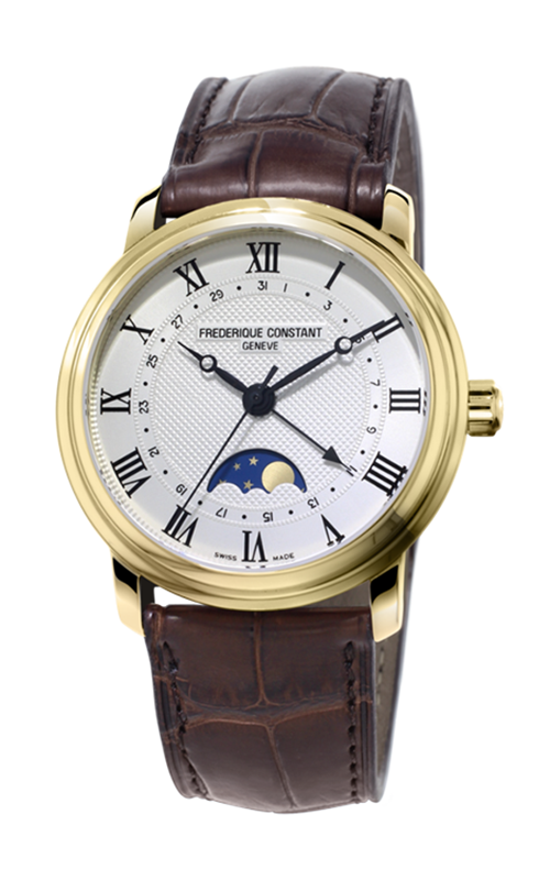 Frederique Constant  Watch FC-330MC4P5 product image