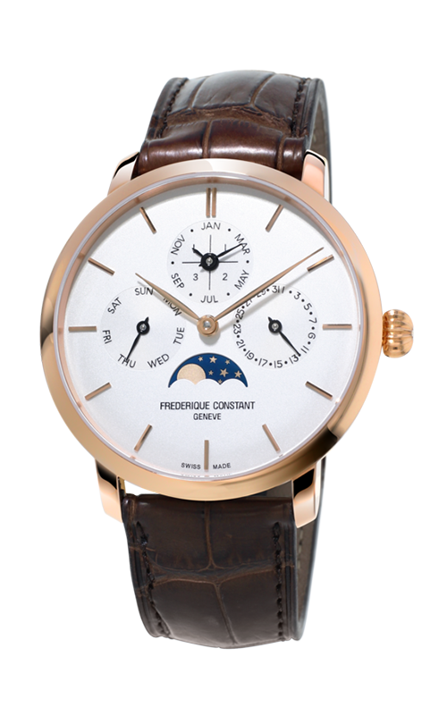 Frederique Constant  Watch FC-775V4S9 product image
