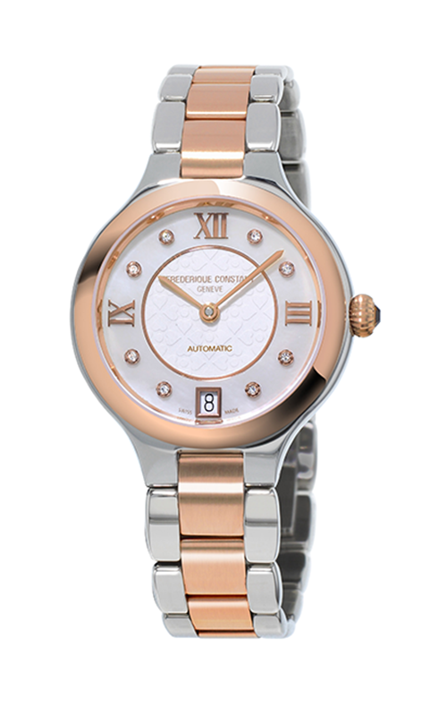 Frederique Constant  Watch FC-306WHD3ER6B product image