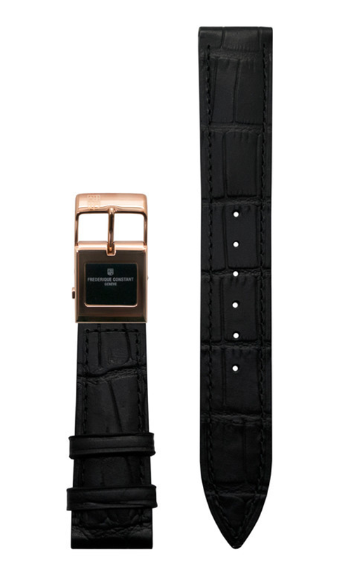 Frederique Constant Novelty 2017 Strap FCE-B20X18-RGP product image