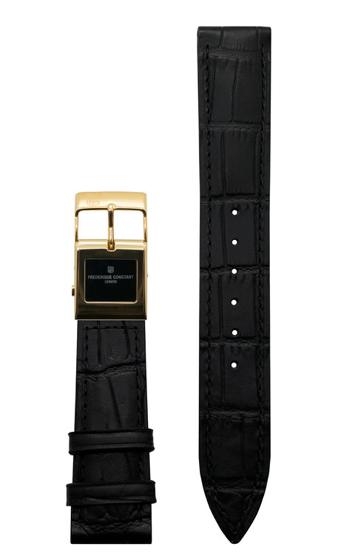 Frederique Constant Novelty 2017 Strap FCE-B20X18-YGP product image