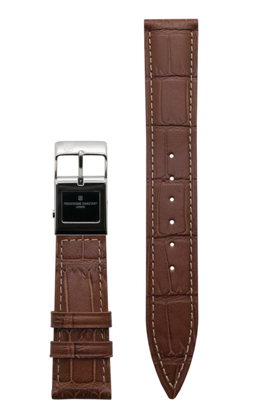 Frederique Constant Novelty 2017 Strap FCE-BRW20X18-SS product image