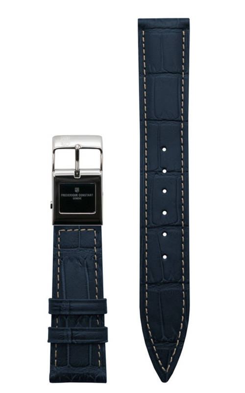Frederique Constant Novelty 2017 Strap FCE-N20X18-SS product image