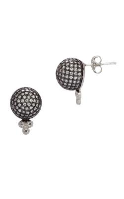Freida Rothman Contemporary Deco Earring PRZE020120B product image
