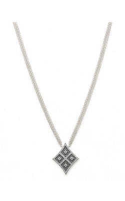 Freida Rothman Contemporary Deco Necklace CDPKZN04-16E product image