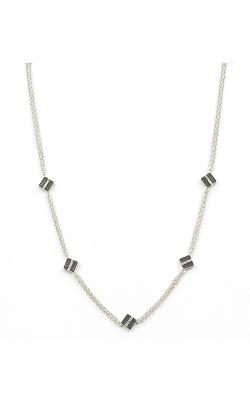 Freida Rothman Contemporary Deco Necklace CDPKZN06-16E product image