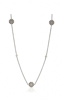 Freida Rothman Contemporary Deco Necklace PRZ070125B-36 product image