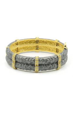 Freida Rothman Contemporary Deco Bracelet CDYKZB01-H product image