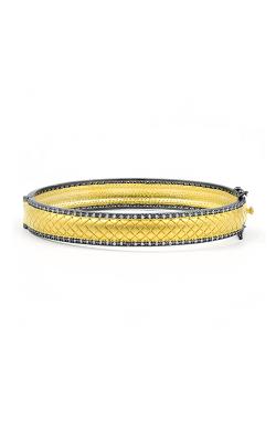 Freida Rothman Contemporary Deco Bracelet YRZB08071B product image