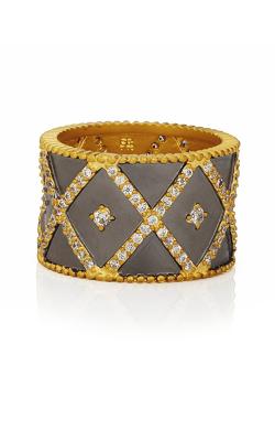 Freida Rothman FR Signature Fashion ring YRZR090056B product image