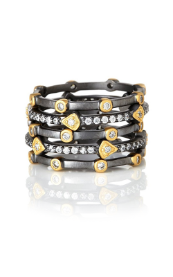 Freida Rothman Core Collection Fashion ring YRZR0989B product image