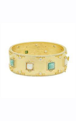 Freida Rothman Amazonian Allure Bracelet AAYZMB10-H product image
