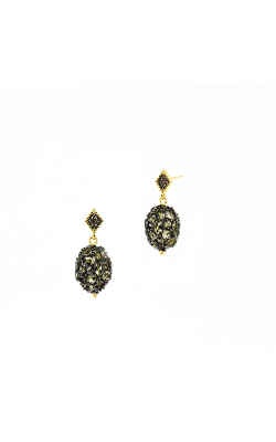 Freida Rothman Rose D'Or Earring RDYKZGE05 product image