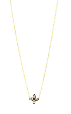 Freida Rothman FR Signature Necklace FBYKZN13-16E product image