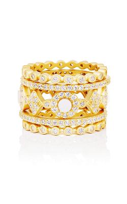 Freida Rothman FR Signature Fashion ring YZR090064B-MOP product image