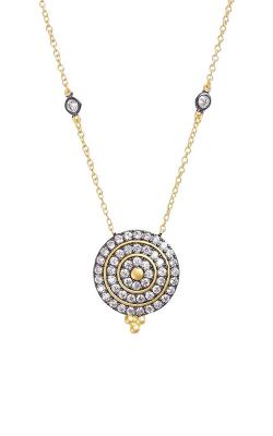Freida Rothman FR Signature Necklace YRZ070350B-16E product image