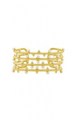 Freida Rothman Textured Pearl Bracelet TPYZFPB01 product image