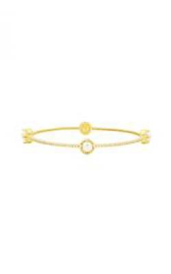 Freida Rothman Textured Pearl Bracelet TPYZFPB08 product image