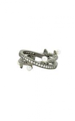 Freida Rothman Textured Pearl Fashion ring TPYZFPR05-6 product image