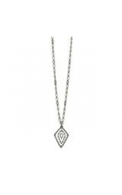 Freida Rothman Textured Pearl Necklace TPYZFPN07-27 product image