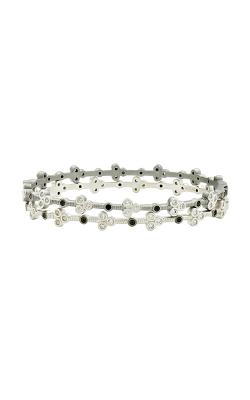 Freida Rothman Industrial Finish Bracelet IFPKZBKB36-H product image