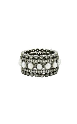 Freida Rothman Industrial Finish Fashion ring TPKZFPR07 product image