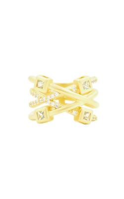 Freida Rothman Ocean Azure Fashion ring RSYZMR02 product image