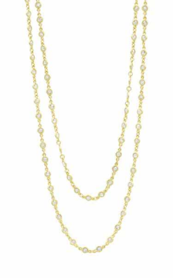 Freida Rothman FR Signature Necklace YZ070058B-36 product image