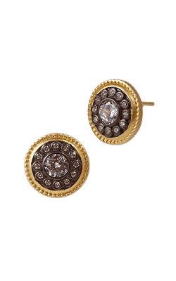Freida Rothman FR Signature Earring YRZE0216B-14K product image