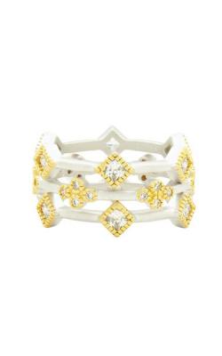 Freida Rothman Fleur Bloom  Fashion ring VFPYZR26 product image