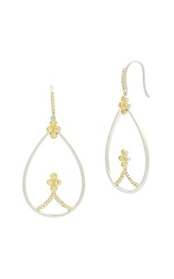 Freida Rothman Fleur Bloom Earring VFPYZE22 product image