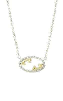 Freida Rothman Fleur Bloom Necklace FBPYZN61-16E product image