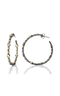 Freida Rothman FR Signature Earring YRZE020020B-1-14K product image