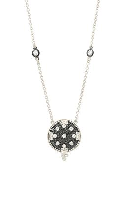 Freida Rothman FR Signature Necklace PRZ070439B-16E product image