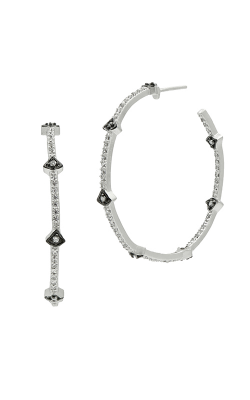 Freida Rothman FR Signature Earring PRZE020146B-14K product image
