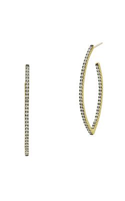 Freida Rothman FR Signature Earring YRZE020237B-14K product image