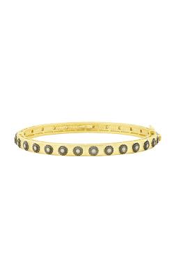Freida Rothman FR Signature Bracelet YRB0800B-MOP-HG-1 product image