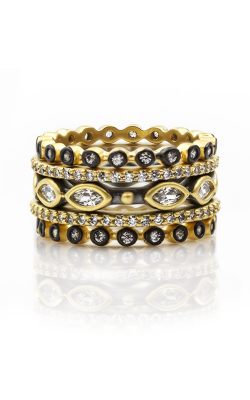 Freida Rothman FR Signature Fashion ring YRZR090071B-9 product image
