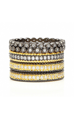 Freida Rothman FR Signature Fashion ring YRZR0973B-6 product image