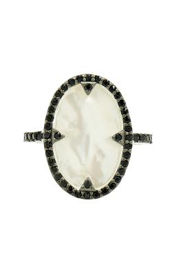 Freida Rothman Industrial Finish Fashion ring IFPKMR44-6 product image