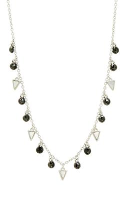 Freida Rothman Industrial Finish Necklace IFPKMN45-1-16E product image