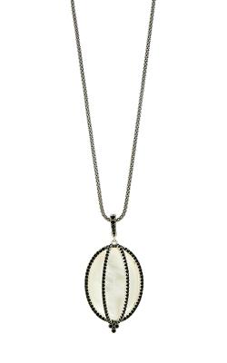 Freida Rothman Industrial Finish Necklace IFPKMN47-1-30 product image