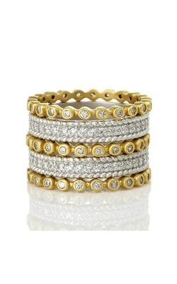 Freida Rothman FR Signature Fashion ring YZR0963B-8 product image