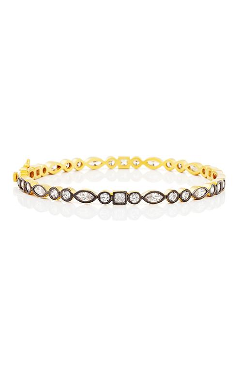 Freida Rothman FR Signature Bracelet YRZB080067B product image